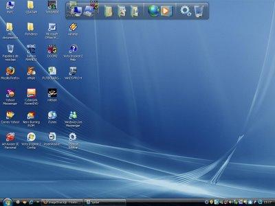 Como desactivar las flechitas de los iconos del escritorio - Iconos para escritorio windows ...